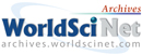 WorldSciNet Archive