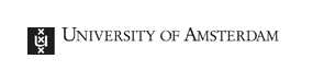 Logo of the University of Amsterdam